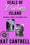 SEALs of Duchess Island: Prequel Novellas Military Romance Series Boxed Set book summary, reviews and download