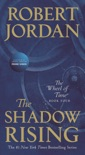 The Shadow Rising e-book