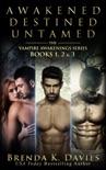 The Vampire Awakenings Series Bundle (Books 1-3)