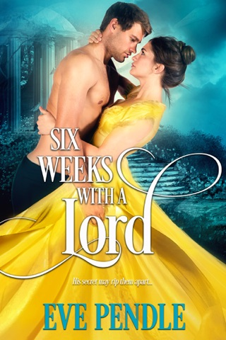 Six Weeks with a Lord E-Book Download