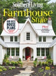 Southern Living Farmhouse Style book summary, reviews and download