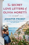 The Secret Love Letters of Olivia Moretti book summary, reviews and downlod