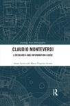 Claudio Monteverdi book summary, reviews and downlod