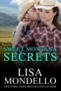 Sweet Montana Secrets, a contemporary western romance