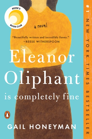 Eleanor Oliphant Is Completely Fine E-Book Download