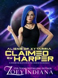 Claimed by Harper book summary, reviews and downlod