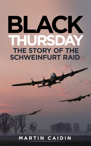 Black Thursday by Damian Stevenson book summary, reviews and downlod