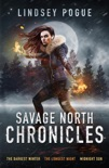 The Savage North Chronicles Vol 1: Books 1-3 book summary, reviews and downlod