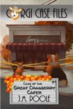 Case of the Great Cranberry Caper book summary, reviews and downlod