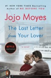 The Last Letter from Your Lover book summary, reviews and download