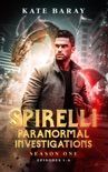 Spirelli Paranormal Investigations book synopsis, reviews