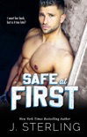 Safe at First book summary, reviews and downlod