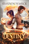 Destiny book summary, reviews and download
