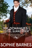 Mr. Donahue's Total Surrender book summary, reviews and downlod