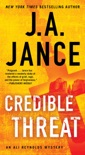 Credible Threat book summary, reviews and downlod
