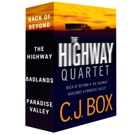 The C.J. Box Highway Quartet Collection book summary, reviews and downlod