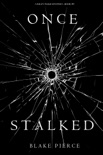 Once Stalked (A Riley Paige Mystery—Book 9) book summary, reviews and downlod