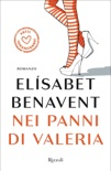 Nei panni di Valeria book summary, reviews and downlod