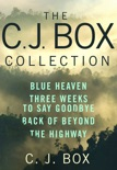 The C. J. Box Collection book summary, reviews and downlod