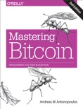 Mastering Bitcoin book summary, reviews and download