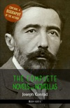 Joseph Conrad: The Complete Novels and Novellas + A Biography of the Author (Book House Publishing) book summary, reviews and download