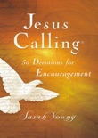 Jesus Calling 50 Devotions for Encouragement book summary, reviews and downlod