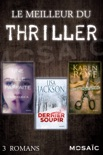 Le meilleur du thriller book summary, reviews and downlod