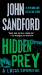 Hidden Prey book summary, reviews and downlod