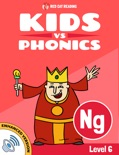 Learn Phonics: NG - Kids vs Phonics (Enhanced Version) book summary, reviews and downlod