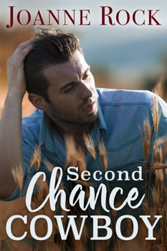 Second Chance Cowboy E-Book Download