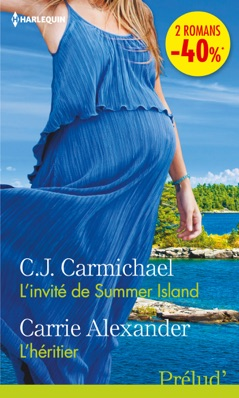 L'invité de Summer Island - L'héritier E-Book Download