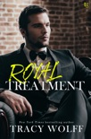 Royal Treatment book summary, reviews and downlod