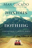 Anxious for Nothing book summary, reviews and download