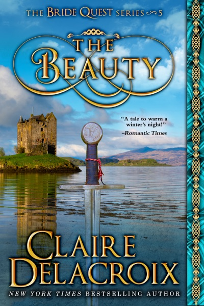 The Beauty by Claire Delacroix Book Summary, Reviews and E-Book Download