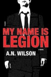 My Name is Legion book summary, reviews and downlod
