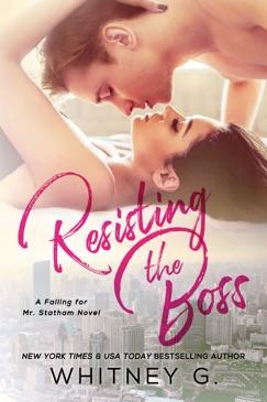 Resisting the Boss E-Book Download