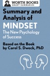 Summary and Analysis of Mindset: The New Psychology of Success book summary, reviews and downlod