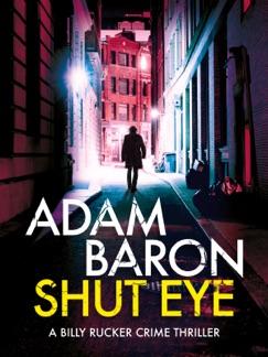 Shut Eye E-Book Download