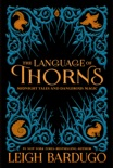 The Language of Thorns book summary, reviews and download