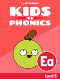 Learn Phonics: EA - Kids vs Phonics (iPhone Version) book summary, reviews and downlod
