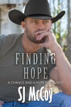 Finding Hope book summary, reviews and downlod
