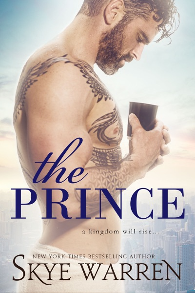 The Prince by Skye Warren Book Summary, Reviews and E-Book Download