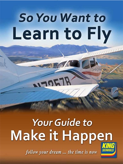 So You Want to Learn to Fly by King Schools, Inc. Book Summary, Reviews and E-Book Download