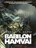 Babilon hamvai book summary, reviews and downlod