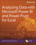 Analyzing Data with Power BI and Power Pivot for Excel book summary, reviews and download