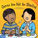 Germs Are Not for Sharing e-book