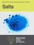 Salts book summary, reviews and download