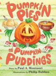 The Pumpkin Pies and The Pumpkin Puddings book summary, reviews and download