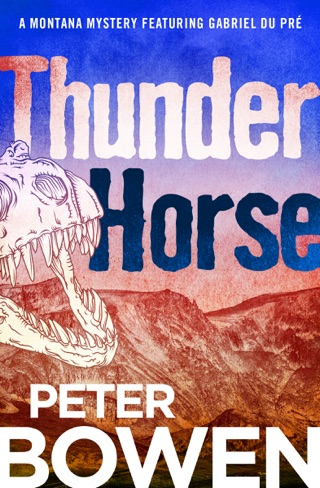 Thunder Horse by OpenRoad Integrated Media, LLC book summary, reviews and downlod