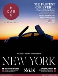 Carmagazine . The New York Issue book summary, reviews and downlod